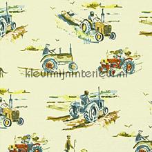 HARVEST Linen gordijnen Prestigious Textiles landelijk