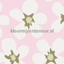 Big Flower papier peint Noordwand Cozz Smile 61172-04