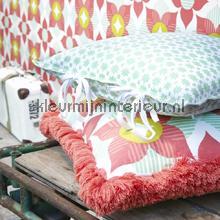 Graphic Flower behang Noordwand Trendy Hip