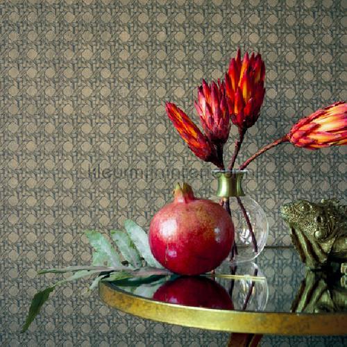 paja behang cbba84347414 Exotisch Casadeco