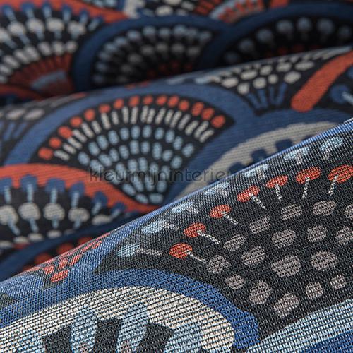 Peacock carta da parati 13512 Curiosa Arte