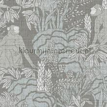 Langur papel pintado Arte Curiosa 13531