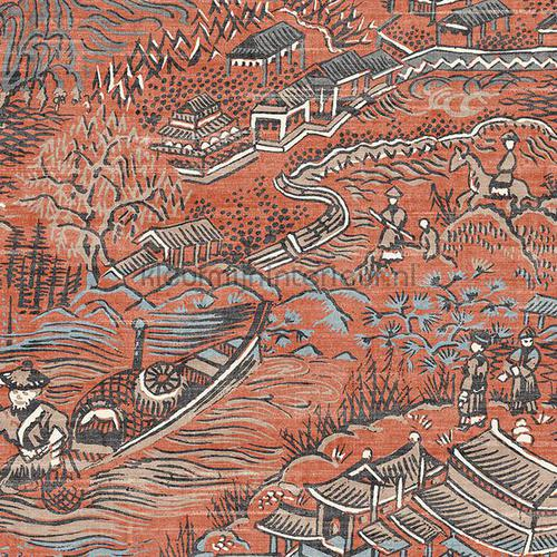 Scenery carta da parati 13562 Curiosa Arte