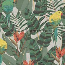 Arcadia papel pintado Arte Curiosa 13570