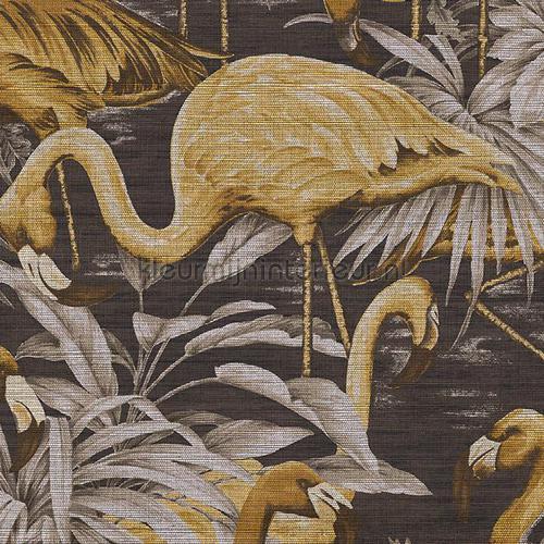 Flamingo carta da parati 31540 Curiosa Arte