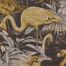 Flamingo behang Arte Curiosa 31540