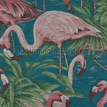 Flamingo behang Arte Curiosa 31541