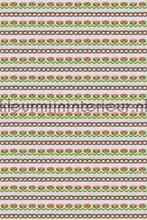 Breisel - multicolor fototapeten Curious Collections Curious Collections CC MLE 10029