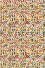 Breisel - multicolor fotomurali Curious Collections Curious Collections CC MLE 10144