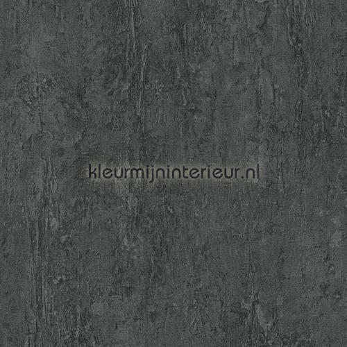 Plain beton structuur behang behang for Structuur behang