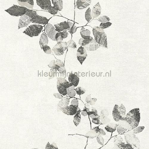 Slingerende bladeren tapeten 344953 Daniel Hechter 5 AS Creation
