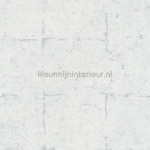 Stucwand met blokken tapeten 361311 Daniel Hechter 5 AS Creation