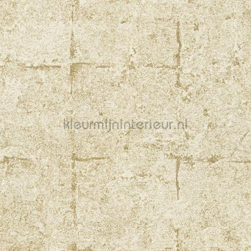 Stucwand met blokken tapeten 361312 Daniel Hechter 5 AS Creation