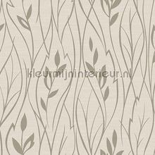 Leaf Silhouette wallcovering York Wallcoverings Dazzling Dimensions y6200804