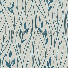 Leaf Silhouette wallcovering York Wallcoverings Dazzling Dimensions y6200806