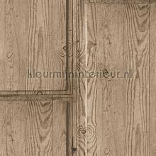 63795 papel de parede AS Creation madeira