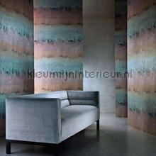 Lustre amazonite rose quartz wallcovering Anthology all images