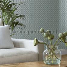 Unito Esagono papel de parede Arte Design Lux 22711