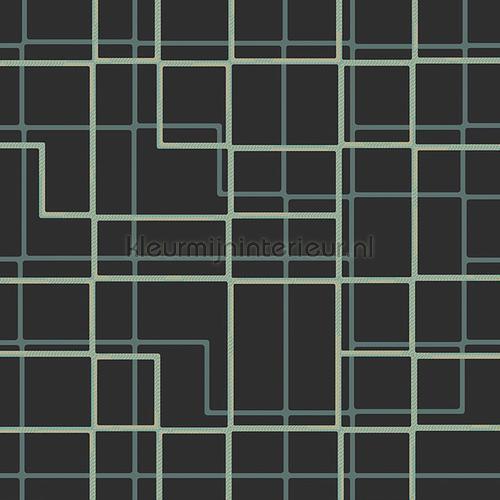 Labyrinth papel de parede 22740 Design Lux Arte