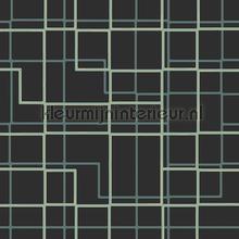 Labyrinth papel de parede Arte Design Lux 22740