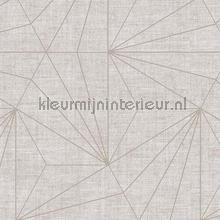 Triangolo Cross papel de parede Arte Design Lux 22760