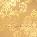 Metal ornament goud tapet Rodeka Diamond GPW-DA-027
