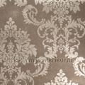 Metal ornament zilver tapet Rodeka Diamond GPW-DA-028