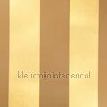 Metal stripes goudbrons tapet Rodeka Diamond GPW-DA-034
