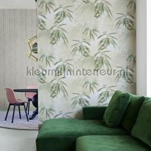 Edward van Vliet woven behang BN Wallcoverings Modern Abstract