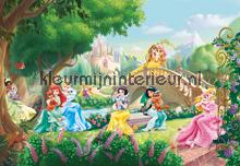 Princess palace pets fotobehang Komar Disney-kids 8-478