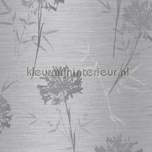kimora silver carta da parati Arthouse Eastern Alchemy 293001