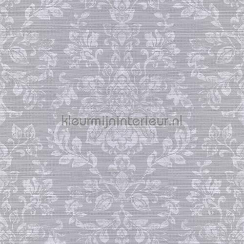 kyasha silver wallcovering 293006 baroque Arthouse