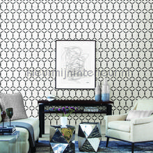 Dutch Wallcoverings Eclipse papel de parede