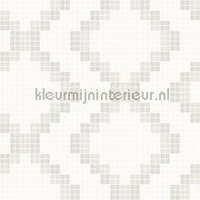 Mosaic ruiten papier peint Dutch Wallcoverings Eclipse FD23865