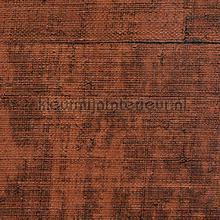 Atelier d Artiste roodbruin papel de parede Elitis Eldorado VP-880-09