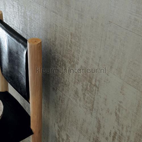 Atelier d Artiste beigegrijs wallcovering VP 880 15 Eldorado Elitis