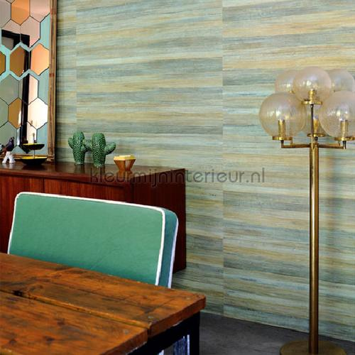 Isola bruin wallcovering VP 885 22 Eldorado Elitis