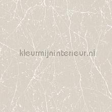 Fijne vertakkingen beige papel pintado AS Creation Elegance 3 305074
