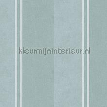 Brede strepen zacht mint papel pintado AS Creation Elegance 3 305204