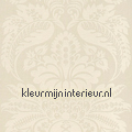 Large damask off white Elegance and Tradition VI rasch