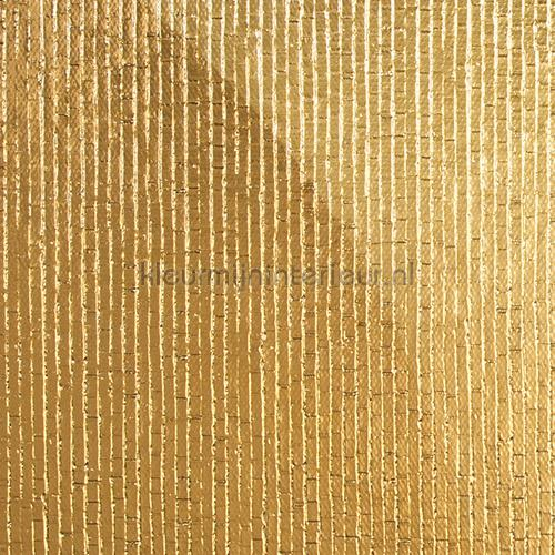 Mosaic blinkend goud 47014 behang elements arte - Behang zwart en goud ...
