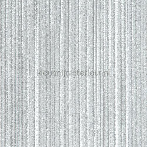 Stratos relief lijnen zilver papel pintado 47112 Elements Arte