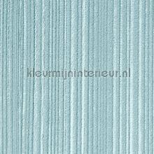 Stratos relief lijnen zacht turquoise carta da parati Arte Elements 47113