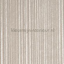 Stratos relief lijnen zacht bruin carta da parati Arte Elements 47116
