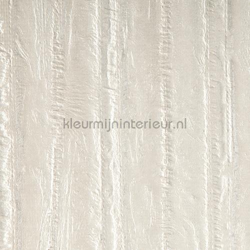 Ecorse licht grijs-beige parelmoer papel pintado 47152 Elements Arte