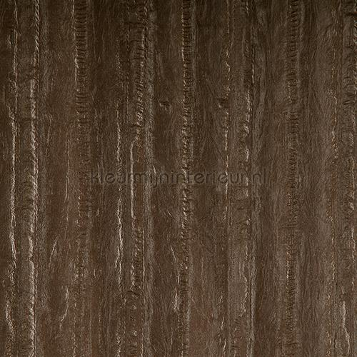 Ecorse donker grijs bruin metallook papel pintado 47157 Elements Arte