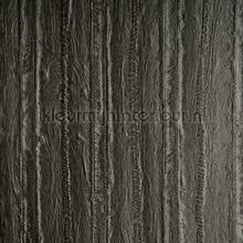 Ecorse donker bruin metallook tapet Arte Elements 47161