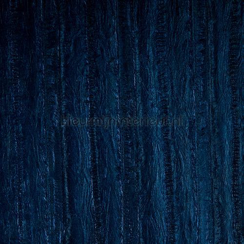 Ecorse diep blauw papel pintado 47164 Elements Arte