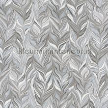 Miller vert de gris papel de parede Casamance Ellington 73890306