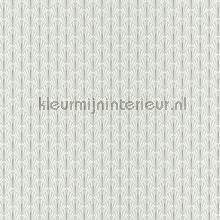 Stein gris perle papel de parede Casamance Ellington 73920232